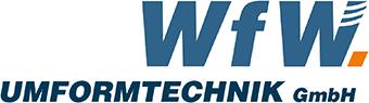 Logo www.wfw-umformtechnik.de