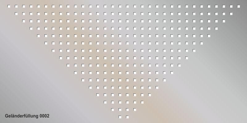 Geländerfüllung 0002
