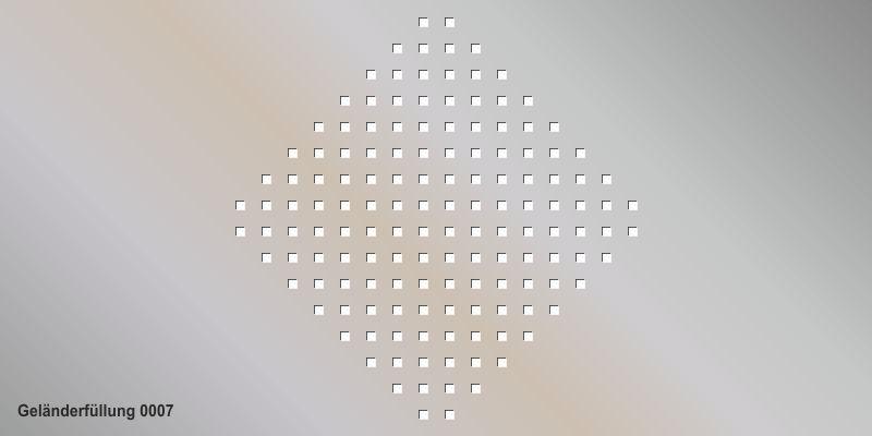Geländerfüllung 0007